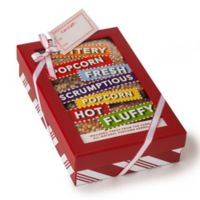 Wabash Valley Farms™ Holiday Fresh From the Farm Popcorn Set