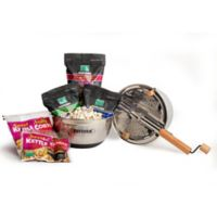 Wabash Valley Farms™ Whirley Pop Sweet & Salty Popcorn Set