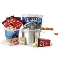 Wabash Valley Farms™ Popcorn Game Night Set