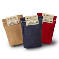 Wabash Valley Farms™ Popcorn-Filled Mini Burlap Bags (Set of 3)