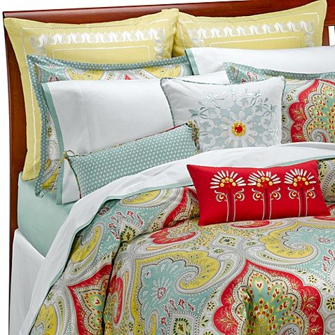 Wonderful Echo Design™ Jaipur Duvet Cover - Bed Bath & Beyond NG05