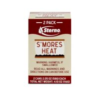 Sterno® 6-Pack S'Mores Heat/Fuel