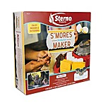 Sterno® S'mores Maker Kit in Red