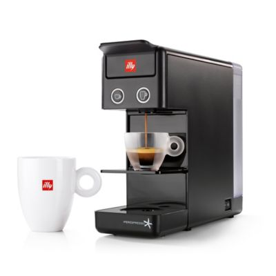 Buy Espresso Illy from Bed Bath & Beyond
