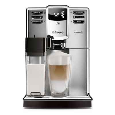 Espresso Machines Automatic Coffee Centers Amp Milk