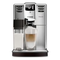 Saeco™ Super-Auto Incanto Espresso Machine in Stainless Steel