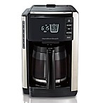 Hamilton Beach TruCount 12-Cup Digital Coffeemaker