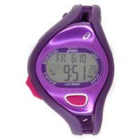 Asics® AR05 Fun Running Watch in Purple