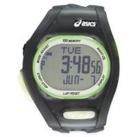 Asics® AR08 Night Run Running Watch in Grey