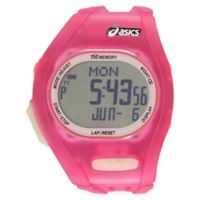 Asics® AR08 Night Run Running Watch in Pink