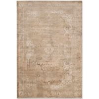 Safavieh Vintage Cassandra 5-Foot 3-Inch x 7-Foot 6-Inch Area Rug in Mouse