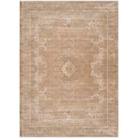 Safavieh Vintage Cassandra 8-Foot x 11-Foot 2-Inch Area Rug in Mouse
