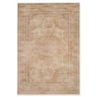 Safavieh Vintage Eloquence 5-Foot 3-Inch x 7-Foot 6-Inch Area Rug in Cream