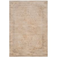 Safavieh Vintage Kiana 6-Foot 7-Inch x 9-Foot 2-Inch Area Rug in Stone