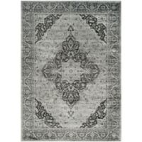 Safavieh Vintage Kiana 7-Foot 6-Inch x 10-Foot 6-Inch Area Rug in Light Blue