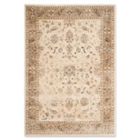 Safavieh Vintage Charlotte 5-Foot 3-Inch x 7-Foot 6-Inch Area Rug in Stone/Caramel