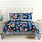 Vera Bradley® Maybe Navy Full/Queen Quilt