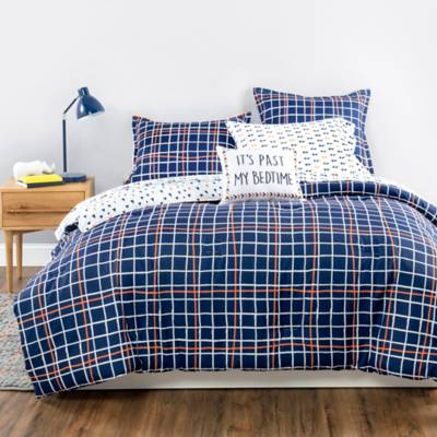 product image for Casa & Co. Mason Reversible Comforter Set