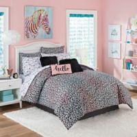 Madison 8-Piece Full Comforter Set