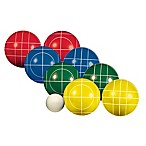 Franklin® Sports Advanced Bocce Set