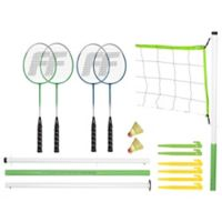 Franklin® Sports Intermediate Badminton Set