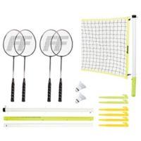 Franklin® Sports Advanced Badminton Set