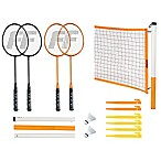 Franklin® Sports Classic Badminton Set