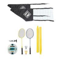 Franklin® Sports Quik-Set™ Volleyball/Badminton Set