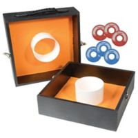 Franklin® Sports Wooden Washer Game Set