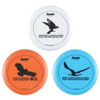 Franklin® Sports Golf Discs (Set of 3)