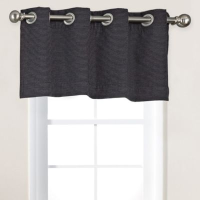 com trellis sweet valance designs and window dp jojo collection white amazon gray