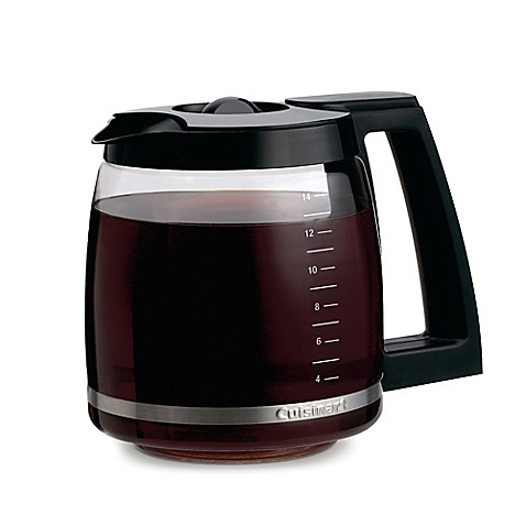 Cuisinart 174 Brew Central 174 Series 14 Cup Replacement Carafe