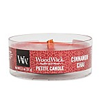 WoodWick® Petite Candle in Cinnamon Chai