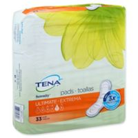 Tena® Serenity® 33-Count Ultimate Pads