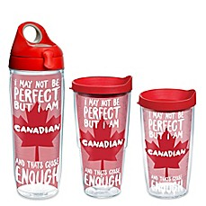Tervis® Canada Perfect Wrap Drinkware with Lid