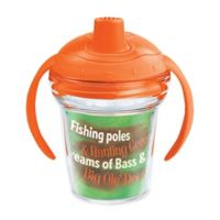 Tervis® My First Tervis™ Outdoor Saying 6 oz. Sippy Design Cup with Lid