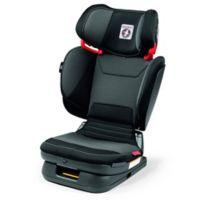 Peg Perego Viaggio Flex 120 Booster Seat in Crystal Black