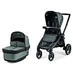 Peg-Perego Team Stroller in Atmosphere