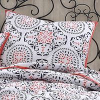 Harlow Voile Standard Pillow Sham