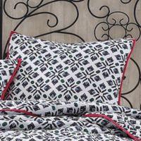 Ashville Voile Standard Pillow Sham