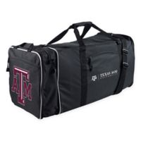 Texas A&M University 28-Inch Duffel Bag