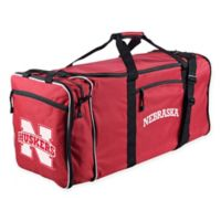 University of Nebraska 28-Inch Duffel Bag