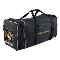 University of Missouri 28-Inch Duffel Bag