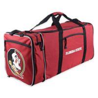 Florida State University 28-Inch Duffel Bag