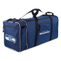 NFL Seattle Seahawks 28-Inch Duffel Bag