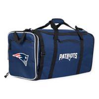 NFL New England Patriots 28-Inch Duffel Bag