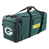 NFL Green Bay Packers 28-Inch Duffel Bag