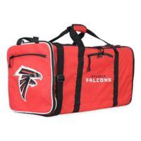 NFL Atlanta Falcons 28-Inch Duffel Bag 6386386d7533c