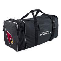 NFL Arizona Cardinals 28-Inch Duffel Bag