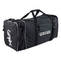 MLB Chicago White Sox 28-Inch Duffel Bag
